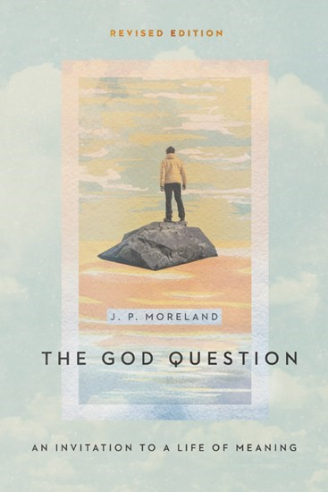 The God Question (Paperback)