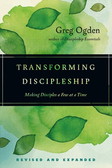 Transforming Discipleship (Paperback)