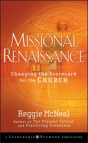 Missional Renaissance (Hard Cover)