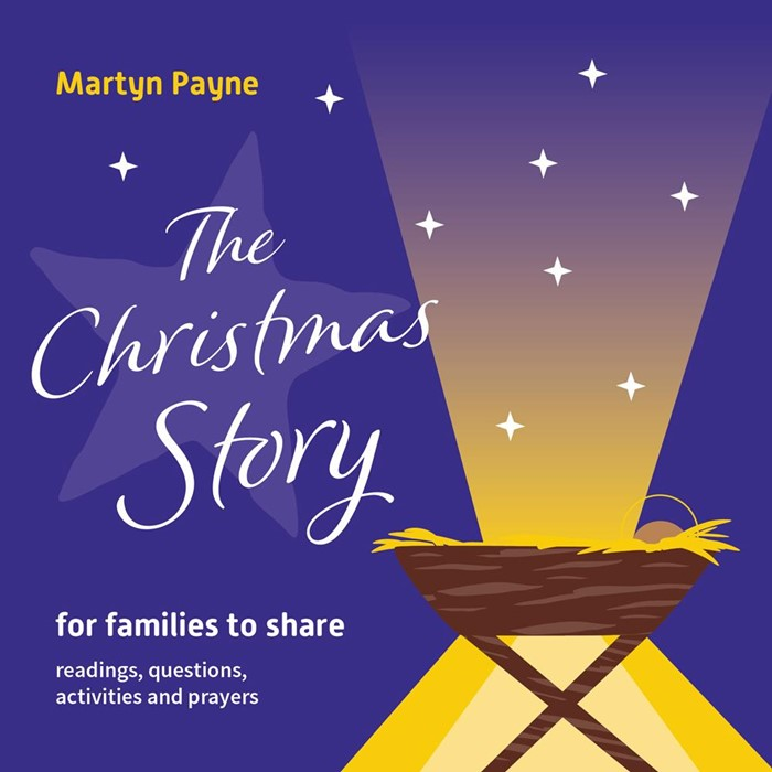 The Christmas Story (Paperback)