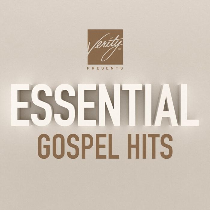 Verity Presents: Essential Gospel Hits CD (CD-Audio)