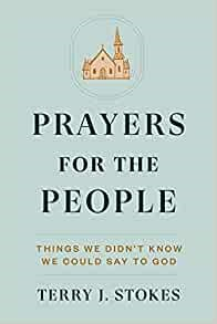 Prayers for the People (Hard Cover)