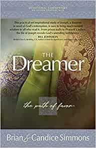 The Dreamer (Paperback)