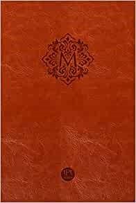 Passion Translation New Testament, Masterpiece Edition (Imitation Leather)