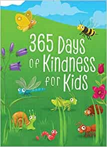 365 Days of Kindness for Kids (Hard Cover)