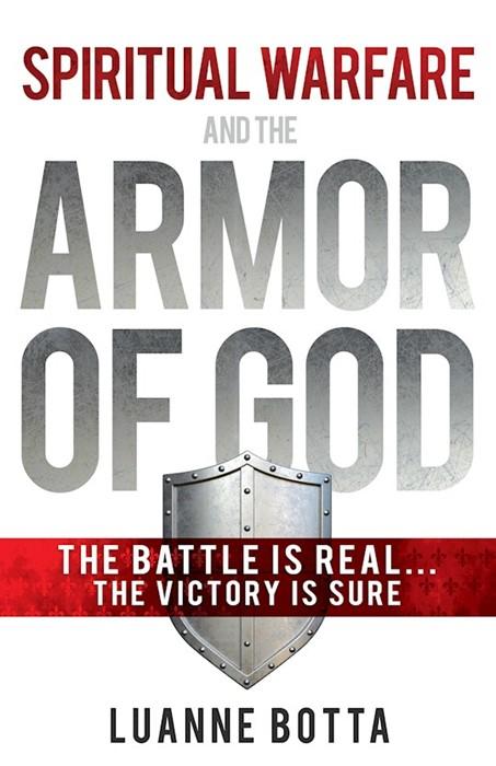Spiritual Warfare and the Armor of God (Paperback)
