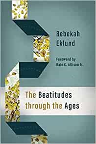 The Beatitudes Through the Ages (Hard Cover)
