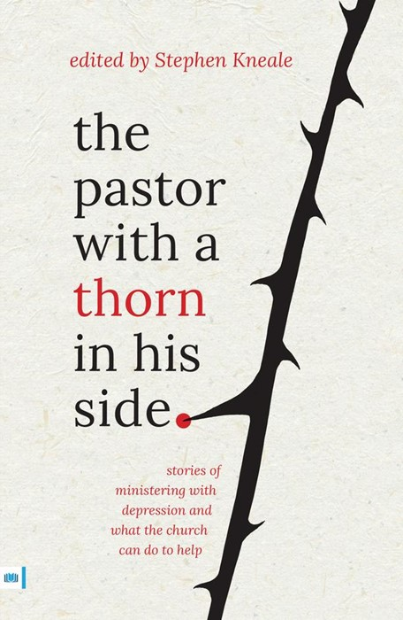The Pastor with a Thorn in His Side (Paperback)