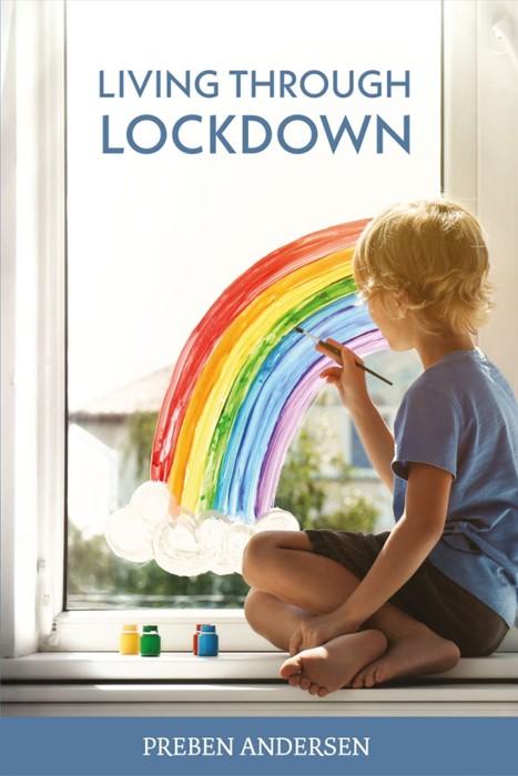 Living Through Lockdown (Paperback)