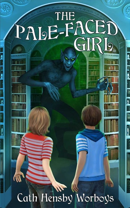 The Pale-Faced Girl (Paperback)