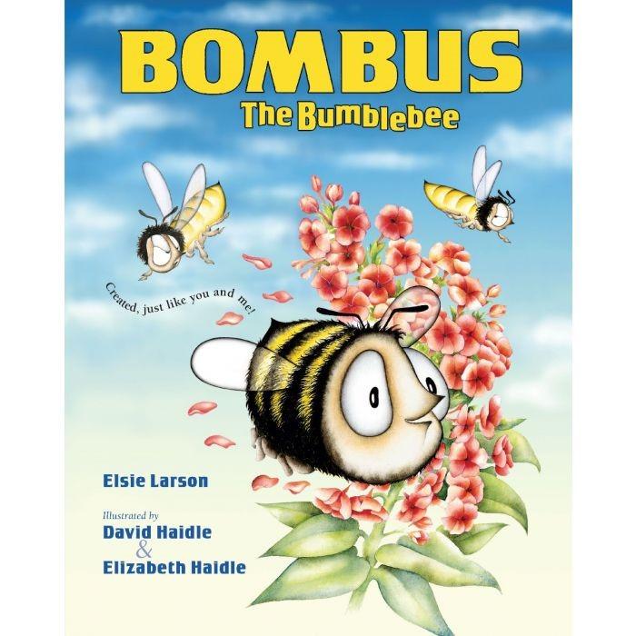 Bombus the Bumblebee (Paperback)