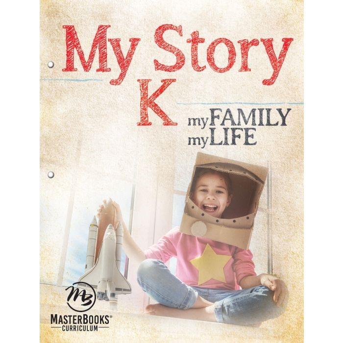 My Story K (Paperback)