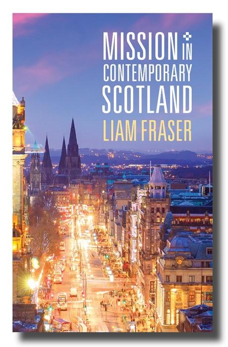 Mission in Contemporary Scotland (Paperback)