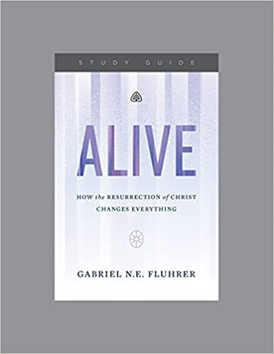 Alive Study Guide (Paperback)