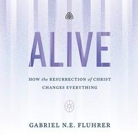 Alive CD (MP3 CDs)