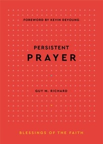 Persistent Prayer (Paperback)