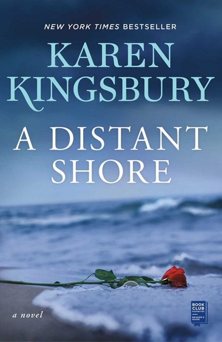 Distant Shore, A (Hard Cover)