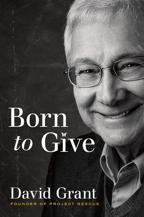 Born to Give (Paperback)