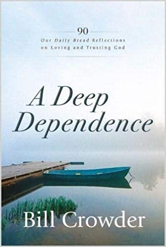 Deep Dependence, A (Paperback)