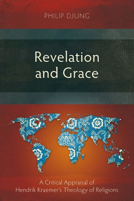 Revelation and Grace (Paperback)