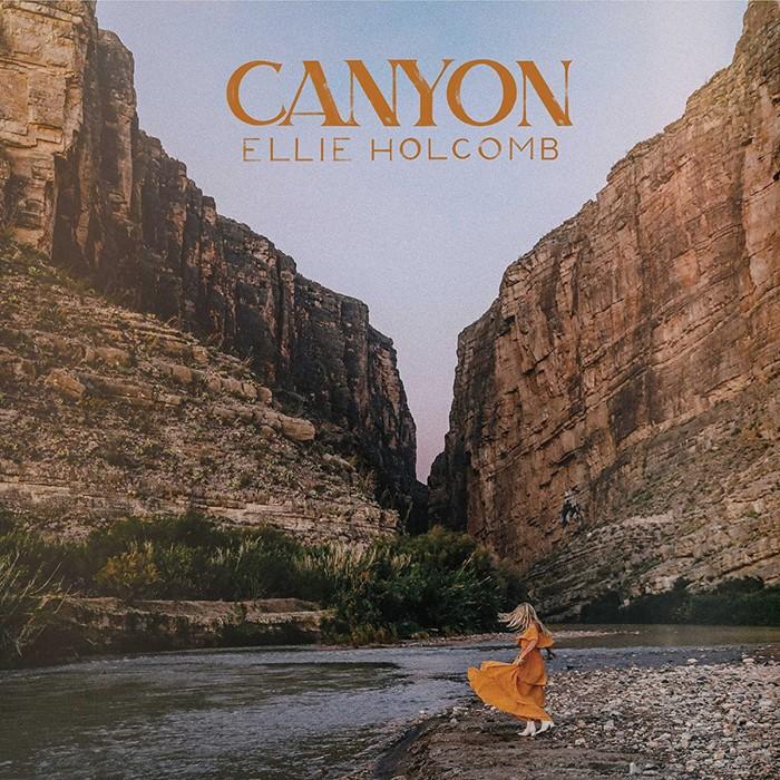 Canyon LP Vinyl (Vinyl)