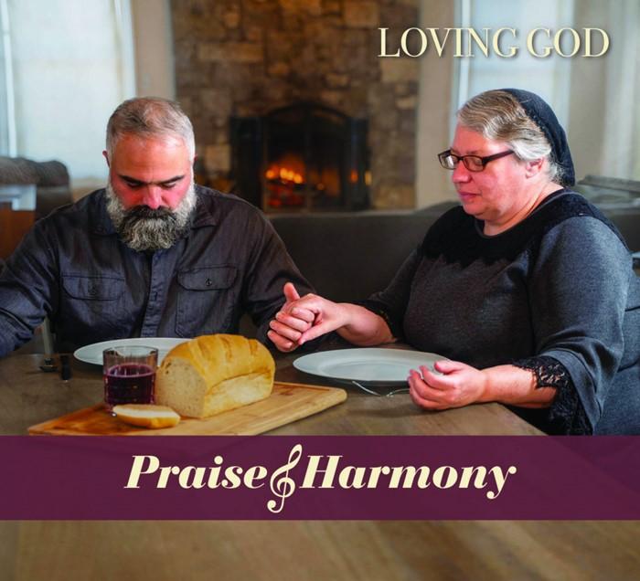 Praise & Harmony: Loving God 2CD