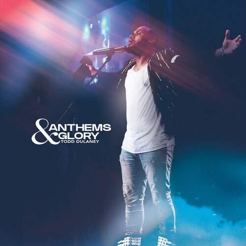 Anthems & Glory CD (CD-Audio)