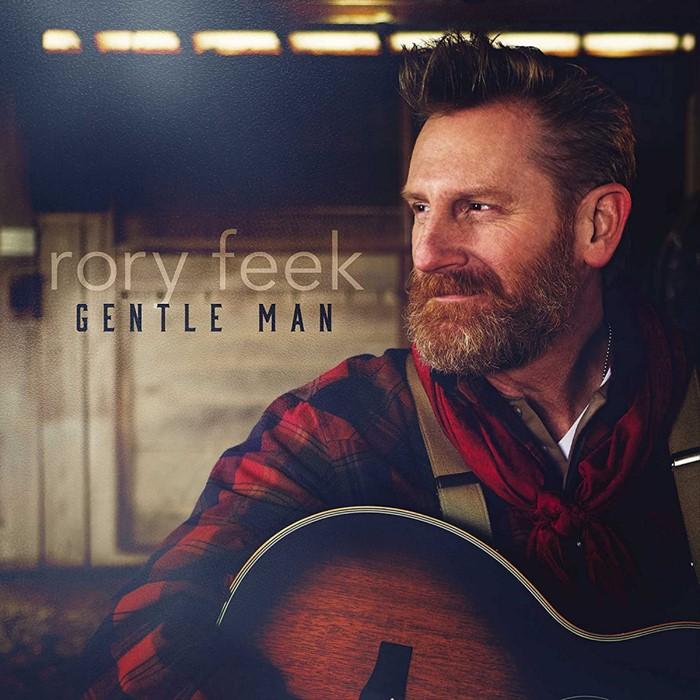 Gentle Man CD (CD-Audio)