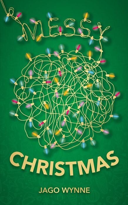 Messy Christmas (Paperback)