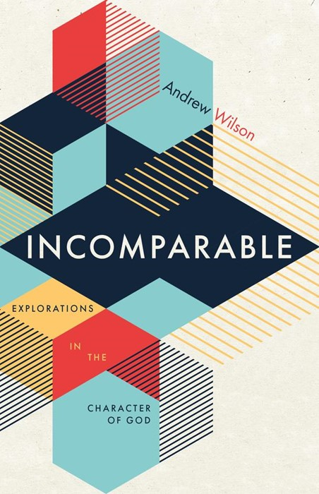 Incomparable (Paperback)