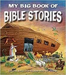 My Big Book of Bible Stories