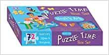 Noah's Ark Puzzle Time Box Set (General Merchandise)