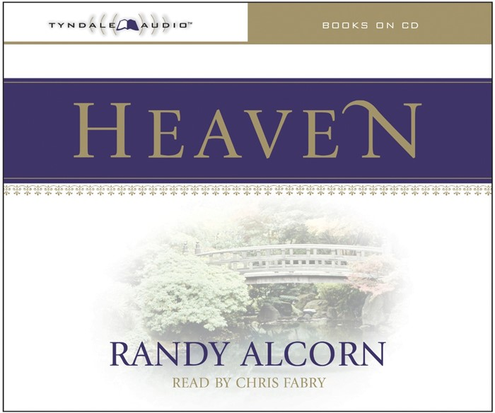 Heaven (CD-Audio)