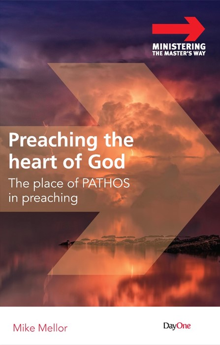 Preaching the Heart of God (Paperback)