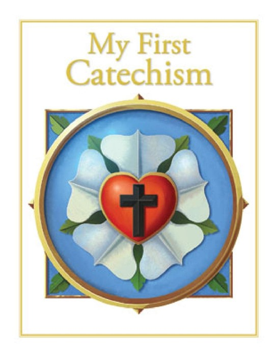 My First Catechism (Paperback)