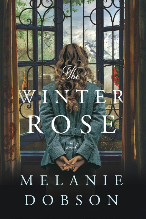 The Winter Rose (Hard Cover)