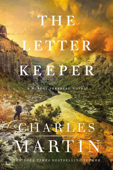 The Letter Keeper (Hard Cover)