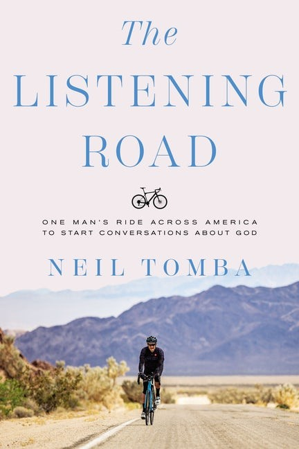 The Listening Road (Hard Cover)