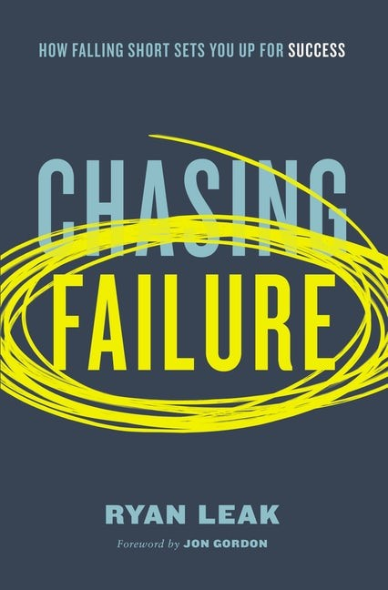 Chasing Failure (Hard Cover)