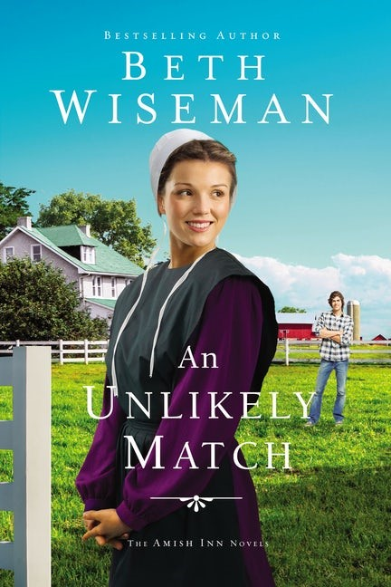 Unlikely Match, An (Paperback)