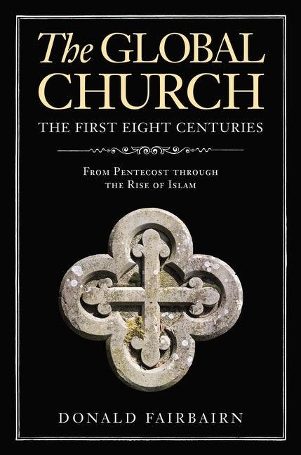 The Global Church (Hard Cover)