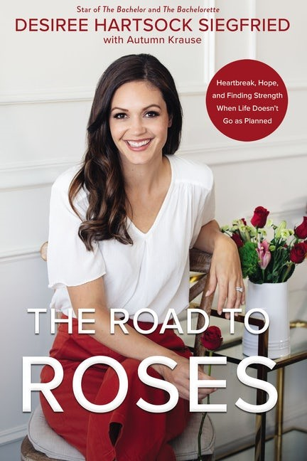 The Road to Roses (Hard Cover)