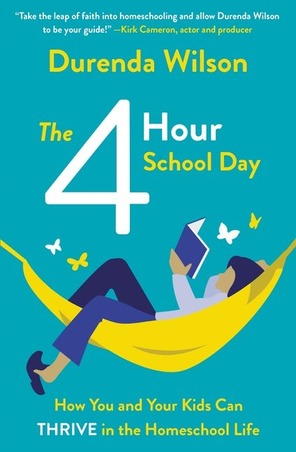 The Four-Hour School Day (Paperback)