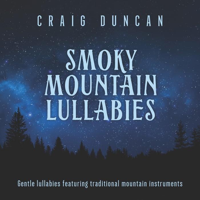 Smoky Mountain Lullabies CD (CD-Audio)