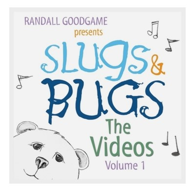Slugs and Bugs - The Videos (DVD)