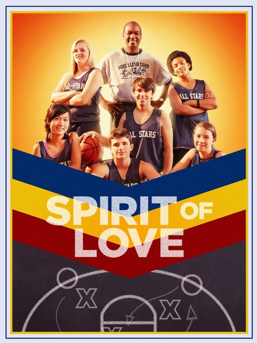 Spirit of Love DVD (DVD)