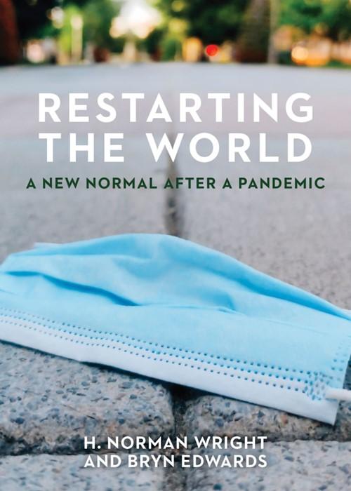 Restarting the World (Paperback)
