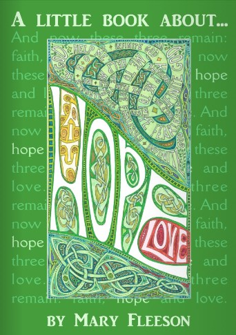 Little Book About Hope, A (Booklet)