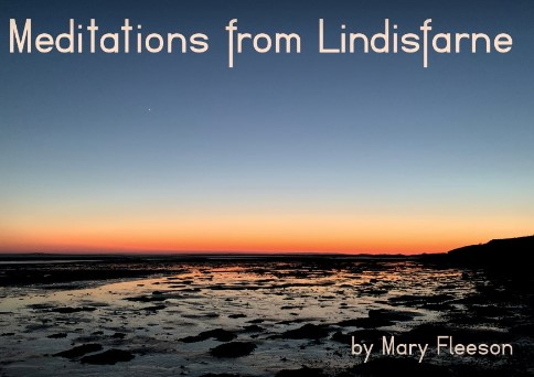 Meditations from Lindisfarne (Paperback)