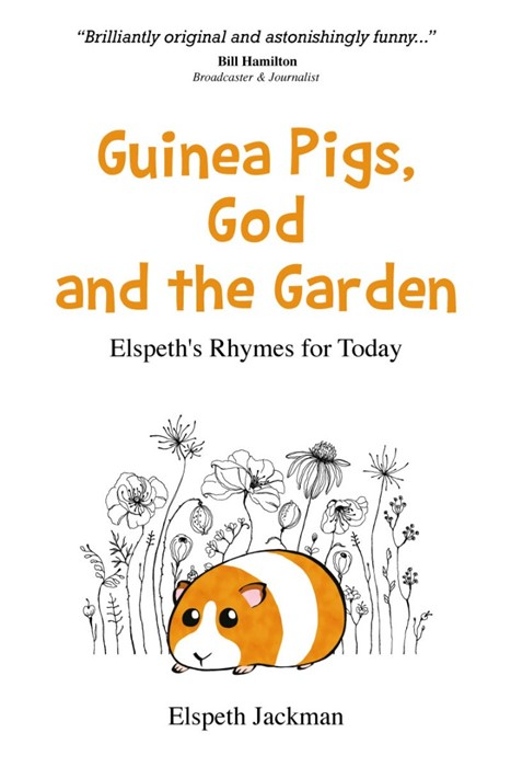 Guinea Pigs, God and the Garden (Paperback)